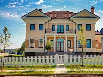 Дом 37246 в поселке Онегино - на topriga.ru