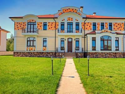 Дом 37258 в поселке Онегино - на topriga.ru