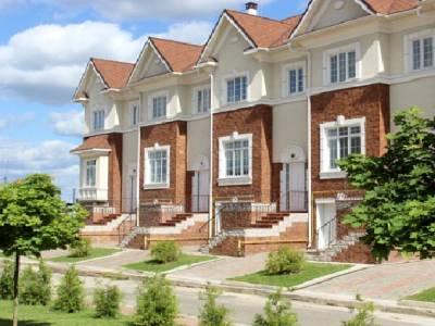 Таунхаус 37294 в поселке Онегино - на topriga.ru