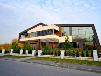 Дом 37779 в поселке Crystal Istra - на topriga.ru
