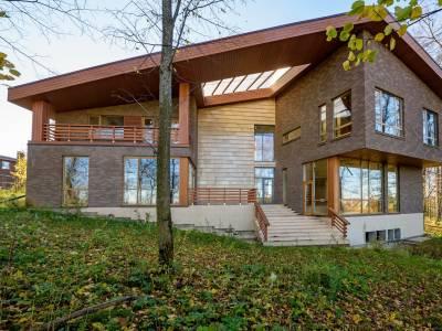 Дом 37834 в поселке Покровское-Рубцово - на topriga.ru