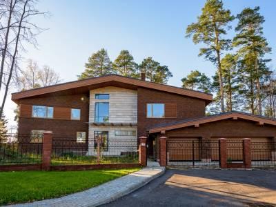 Дом 37836 в поселке Покровское-Рубцово - на topriga.ru