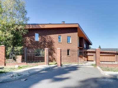 Дом 37846 в поселке Покровское-Рубцово - на topriga.ru