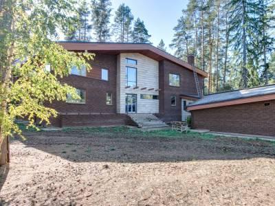 Дом 37860 в поселке Покровское-Рубцово - на topriga.ru