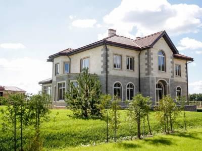 Дом 38260 в поселке Шато Соверен - на topriga.ru