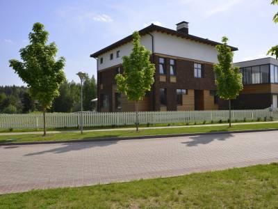 Дом 39169 в поселке Резиденции Бенилюкс - на topriga.ru