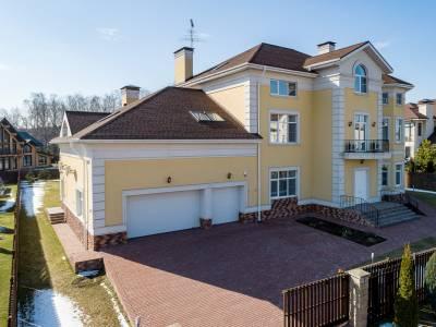 Дом 39233 в поселке Павлово - на topriga.ru