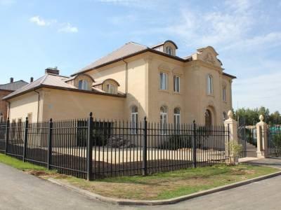 Дом 39690 в поселке Французский квартал - на topriga.ru