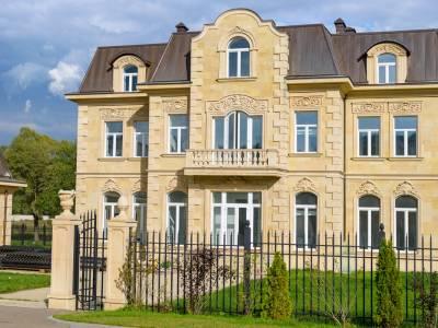 Дом 39693 в поселке Французский квартал - на topriga.ru