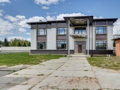 Дом 40462 в поселке Никольская слобода - на topriga.ru