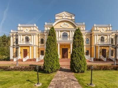 Дом 4056 в поселке Шервуд - на topriga.ru