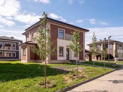 Дом 40738 в поселке Петрово-Дальнее - на topriga.ru