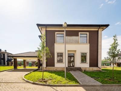 Дом 40739 в поселке Петрово-Дальнее - на topriga.ru