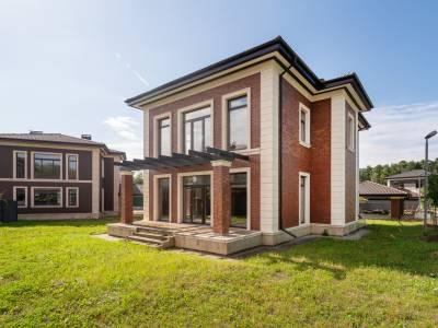 Дом 40742 в поселке Петрово-Дальнее - на topriga.ru