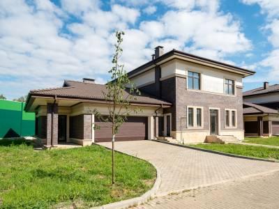 Дом 40743 в поселке Петрово-Дальнее - на topriga.ru