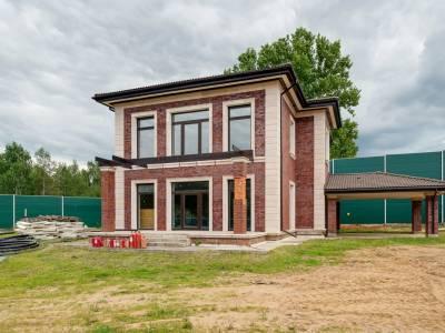 Дом 40756 в поселке Петрово-Дальнее - на topriga.ru