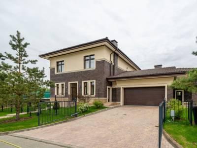 Дом 40757 в поселке Петрово-Дальнее - на topriga.ru