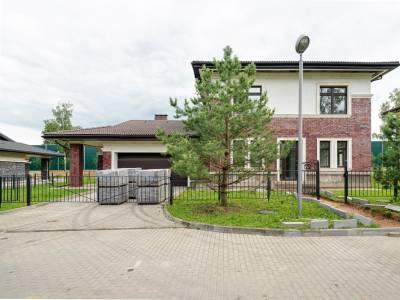 Дом 40759 в поселке Петрово-Дальнее - на topriga.ru