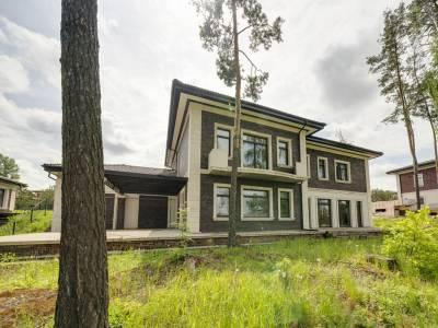 Дом 40767 в поселке Петрово-Дальнее - на topriga.ru