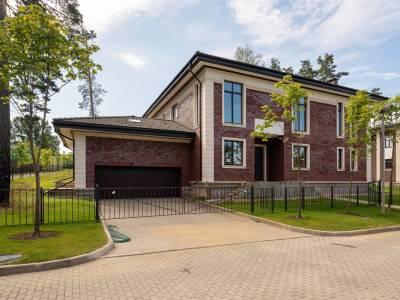 Дом 40768 в поселке Петрово-Дальнее - на topriga.ru