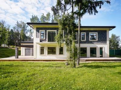 Дом 40774 в поселке Петрово-Дальнее - на topriga.ru