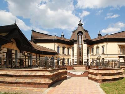 Дом 41670 в поселке Княжье Озеро - на topriga.ru