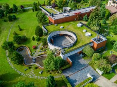 Дом 41727 в поселке Резиденции Бенилюкс - на topriga.ru