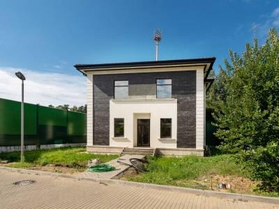 Дом 41824 в поселке Петрово-Дальнее - на topriga.ru