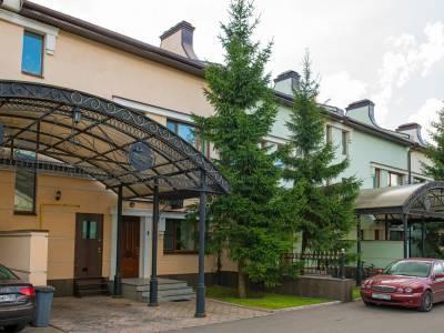 Таунхаус 41847 в поселке Новахово - на topriga.ru