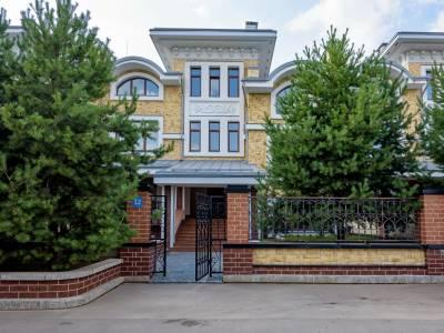 Таунхаус 42143 в поселке Азарово (Лесное Лапино) - на topriga.ru