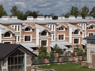 Таунхаус 42152 в поселке Азарово (Лесное Лапино) - на topriga.ru