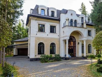 Дом 42504 в поселке Шервуд - на topriga.ru