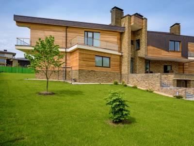 Дом 44389 в поселке Crystal Istra - на topriga.ru