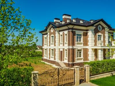 Дом 44589 в поселке Ренессанс парк - на topriga.ru