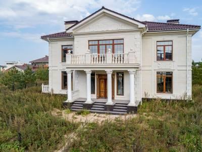 Дом 44610 в поселке Ренессанс парк - на topriga.ru