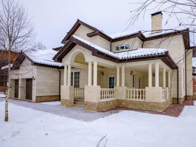 Дом 44778 в поселке Монтевиль - на topriga.ru