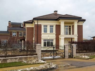 Дом 45825 в поселке Millennium Park - на topriga.ru
