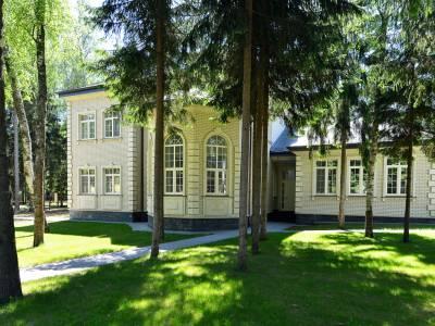 Дом 45826 в поселке Шервуд - на topriga.ru