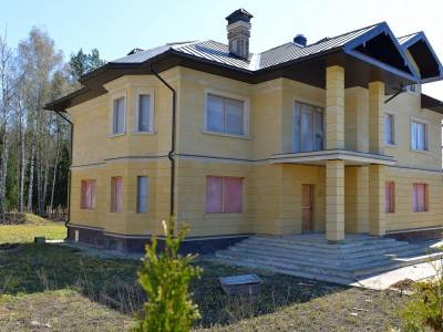 Дом 46542 в поселке Азарово (Лесное Лапино) - на topriga.ru