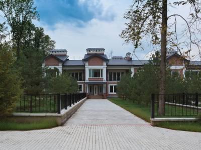 Таунхаус 46556 в поселке Азарово (Лесное Лапино) - на topriga.ru