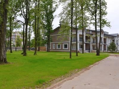 Таунхаус 46561 в поселке Азарово (Лесное Лапино) - на topriga.ru