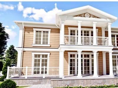 Дом 47613 в поселке Ренессанс парк - на topriga.ru