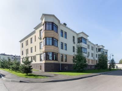 Квартира 48072 в поселке Павлово - на topriga.ru