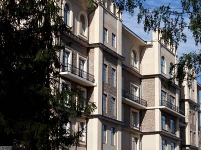 Квартира 49128 в поселке Азарово (Лесное Лапино) - на topriga.ru