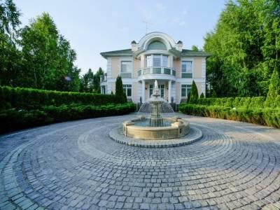 Дом 49166 в поселке Никольская слобода - на topriga.ru
