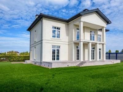 Дом 49678 в поселке Millennium Park - на topriga.ru