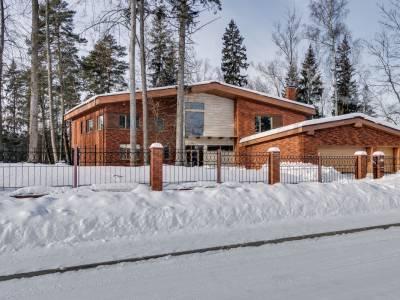 Дом 50115 в поселке Покровское-Рубцово - на topriga.ru