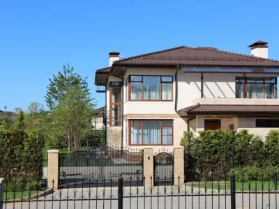 Дом 51092 в поселке Madison Park - на topriga.ru