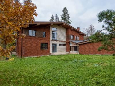 Дом 51972 в поселке Покровское-Рубцово - на topriga.ru
