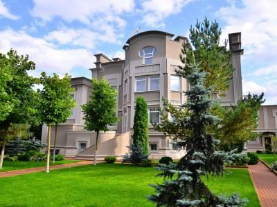 Дом 52037 в поселке Никольская слобода - на topriga.ru